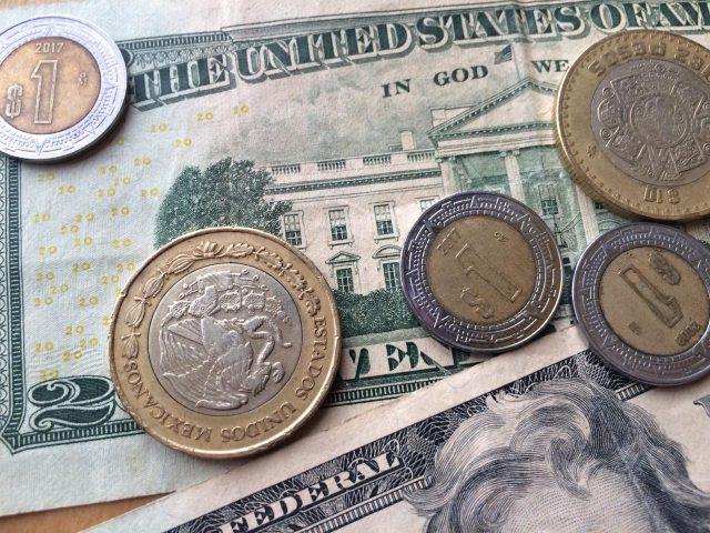 paridad dólar peso (Imagen: Oink Oink)