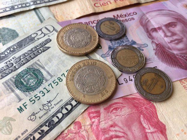 16 de marzo de 2020, dólar supera los 23 pesos (Imagen: Oink Oink)