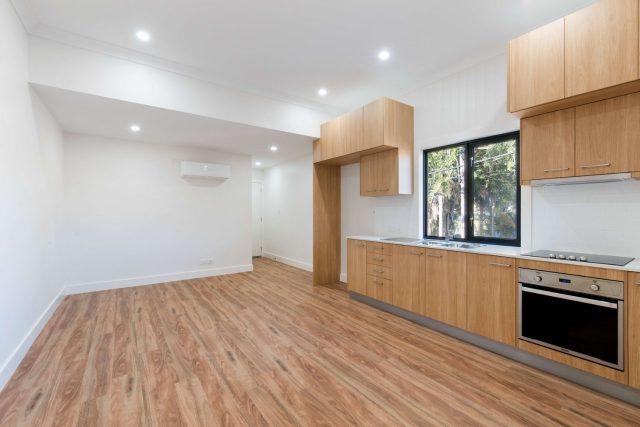 alquiler de una vivienda (Imagen: Unsplash)