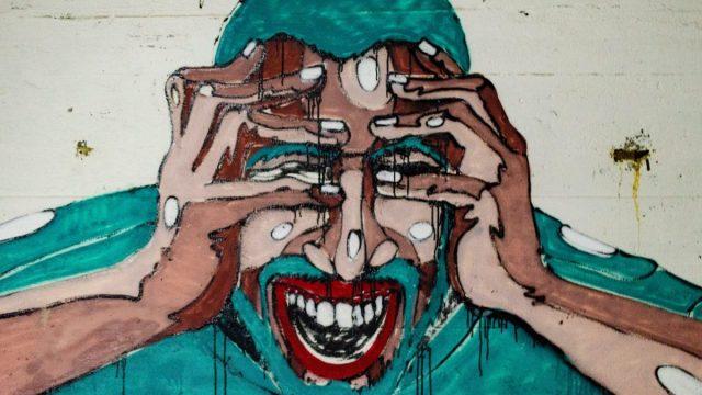 imagen de ansiedad (Imagen: Unsplash)