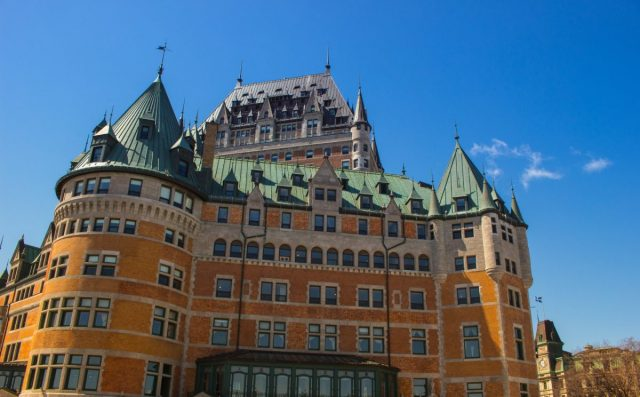 Quebec, Canadá (Imagen: Unsplash)
