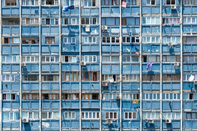 6 de marzo de 2020, unidad habitacional (Imagen: Unsplash)