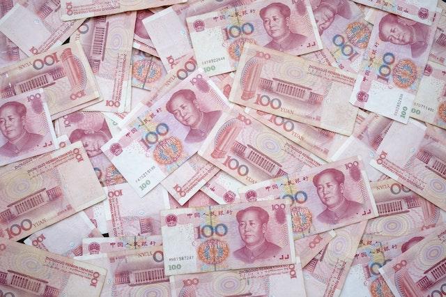 yuan, economía, China,