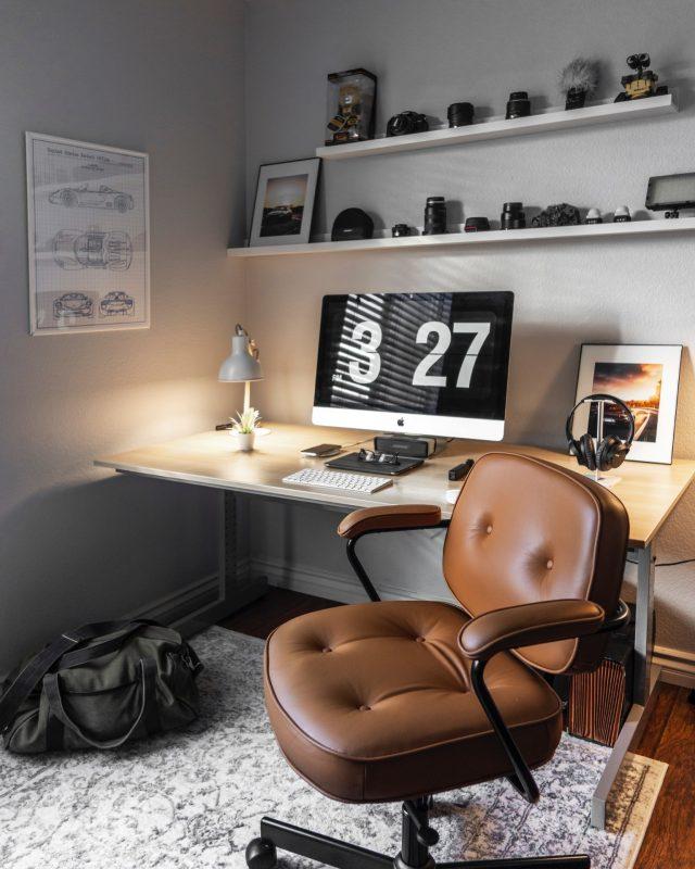 3 de marzo de 2020, espacio para trabajar desde casa (Imagen: unsplash)