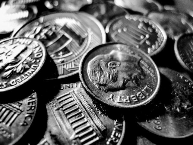 9 de marzo de 2020, dólares (Imagen: Unsplash)