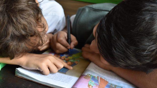 Libros de la SEP, Aprende en Casa II, Nuevo Ciclo Escolar