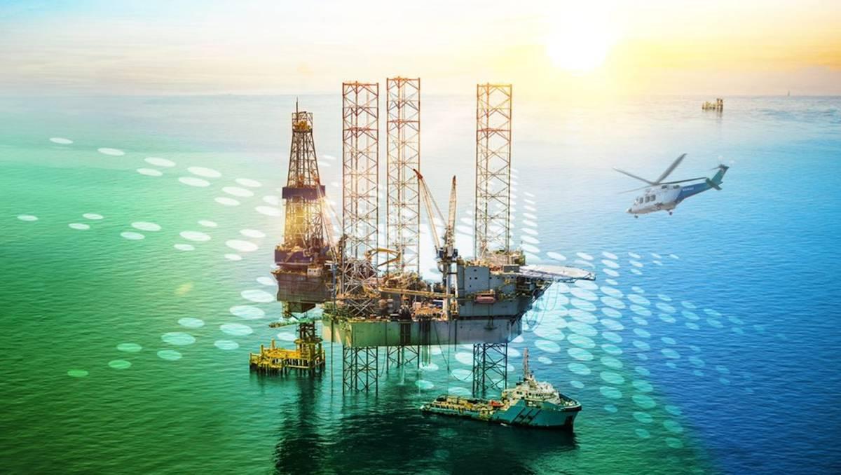 10 de marzo de 2020, producción de petróleo en Arabia Saudita (Imagen: Twitter @Saudi_Aramco)