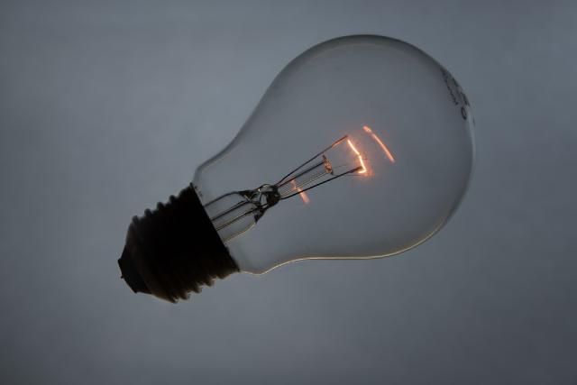 Ahorrar Luz, Recibo de Luz, Energía Eléctrica, Gastos, Servicios Básicos