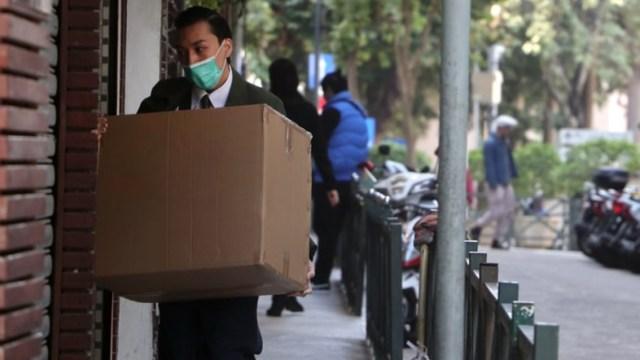 Derechos del Trabajador, Sueldo, Indeminización, Trabajadores, Coronavirus, Derechos