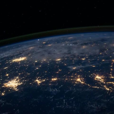 Estación Espacial NASA, NASA, Estación Espacial Internacional