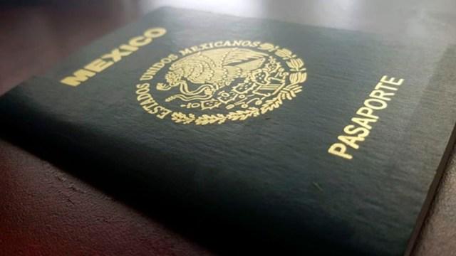 Pasaporte, Pasaporte Mexicano, Documentos, Documentos Personales