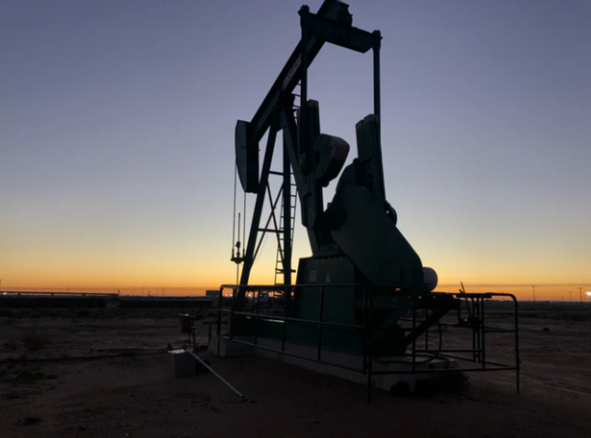 Petróleo, OPEP