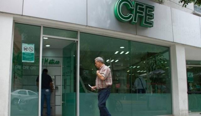 Tarifas CFE, Tarifa de Luz, Energía Eléctrica, Servicios Básicos, Coronavirus, Covid-19