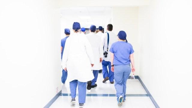 Tiendas Sam´s, Sam´s Club, Personal Médico, Servicios de Salud, Coronavirus, Covid-19, Membresía