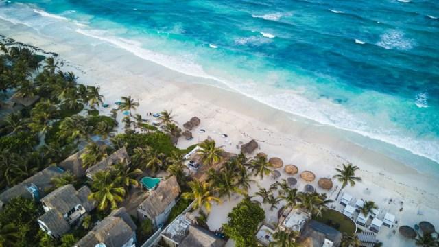 Turismo mexicano, Turismo en México, PIB, Coronavirus, Covid-19, Perdidas, Ingresos