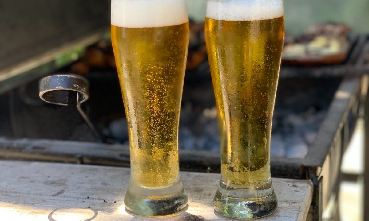 Consumo de cerveza en México (Imagen: Unsplash)