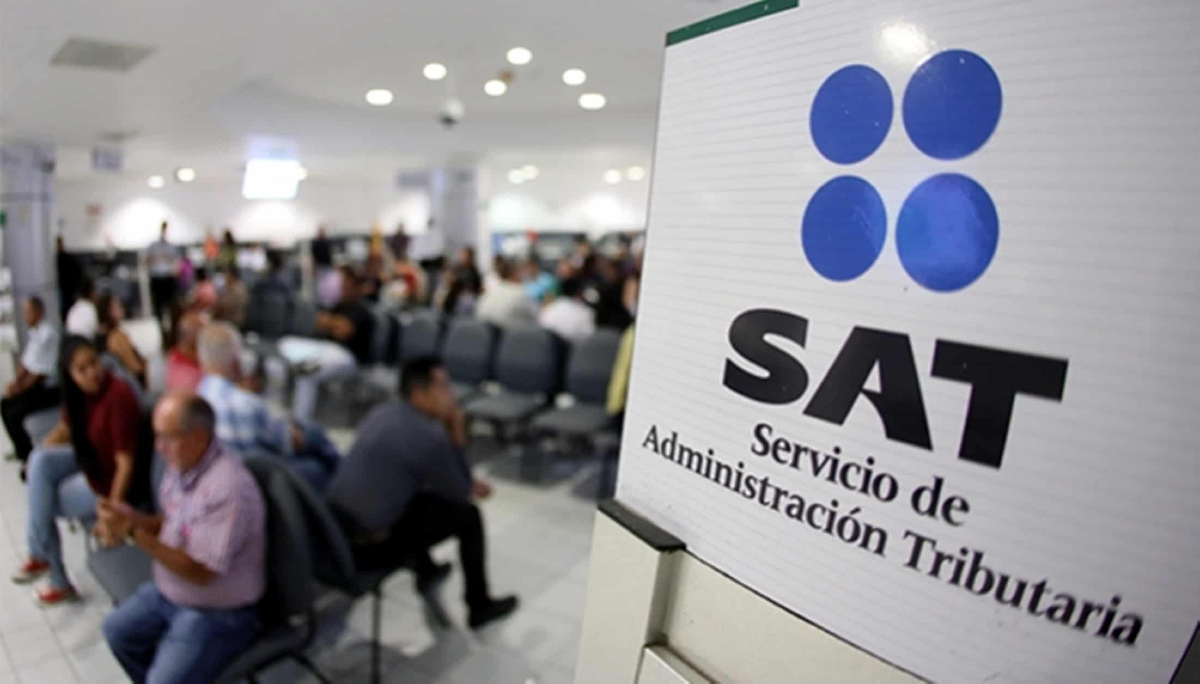 Contraseña SAT, Contraseña, Servicio de Administración Tributaria, Contribuyentes, Contribuyentes Irregulares