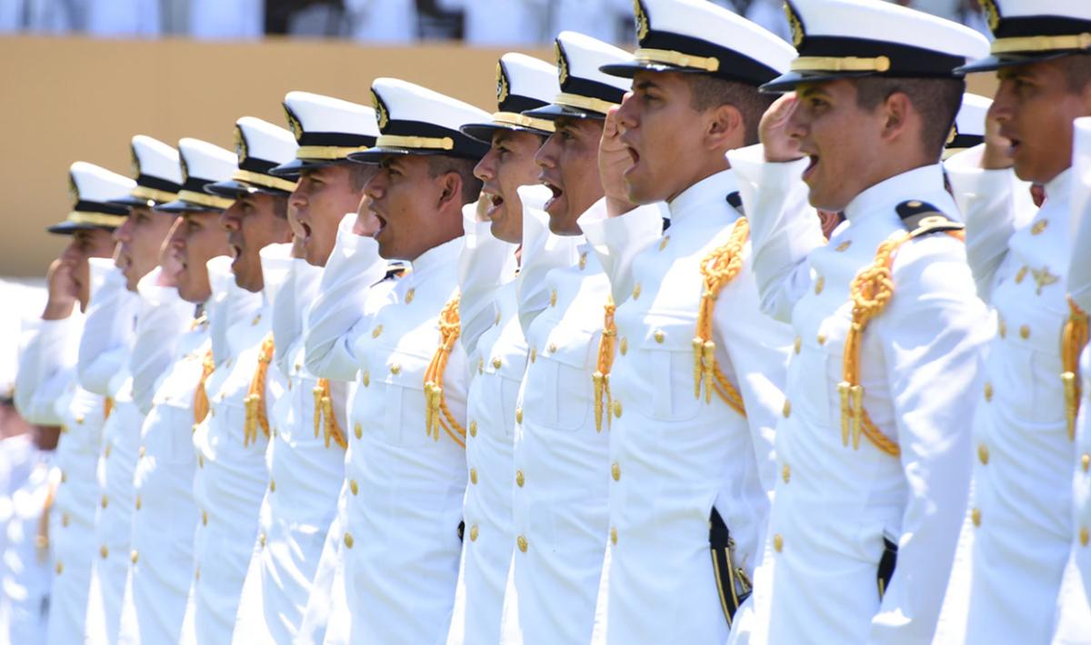 Escuela Naval Militar, Escuela Militar, Escuela Naval, Secretaría de Marina