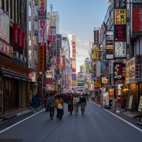 Viaje a Japón, Japón, Vuelos, Viajes