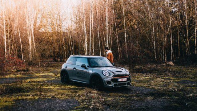 Venta de autos nuevos (Imagen: Unsplash)