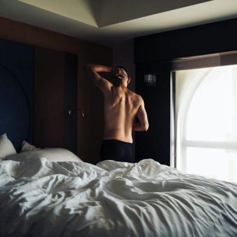 Cambiar de colchón (Imagen: Unsplash)