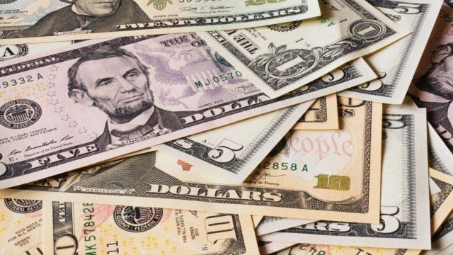Dólar estadounidense miércoles 6 de mayo de 2020 (Imagen: Unsplash)