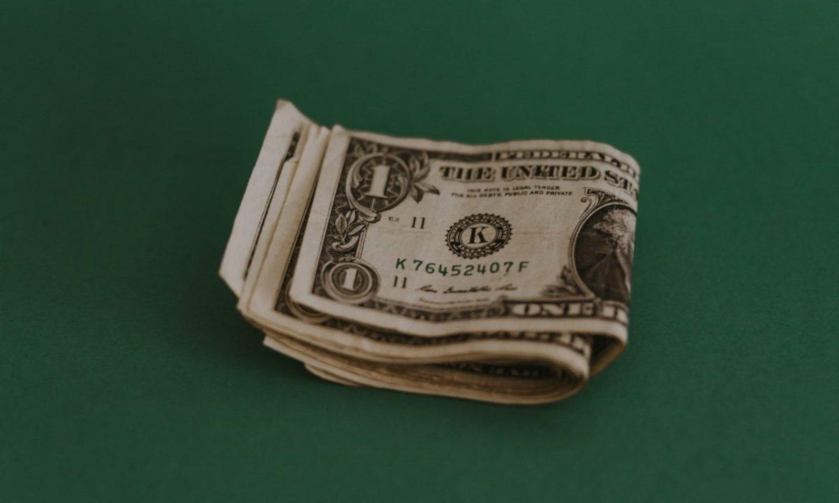 Dólar de Estados Unidos (Imagen: Unsplash)