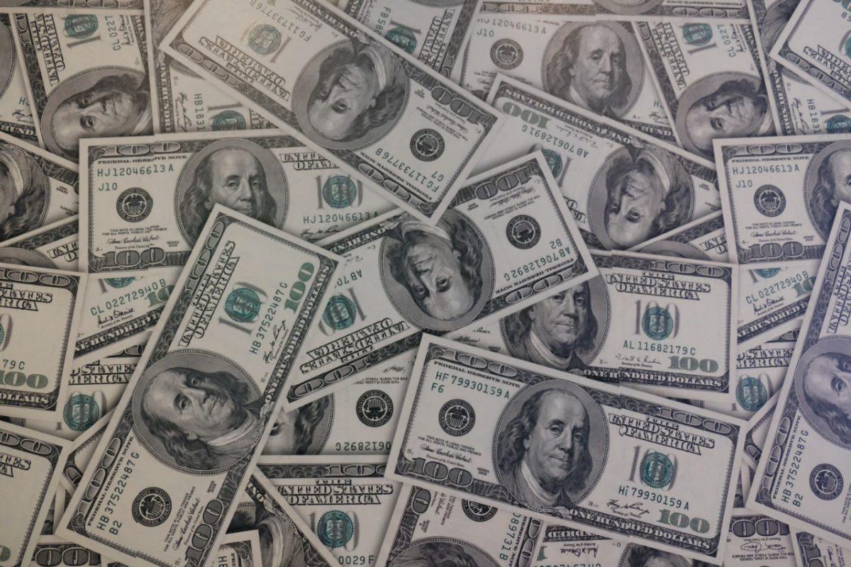 Millones de dólares (Imagen: Unsplash)