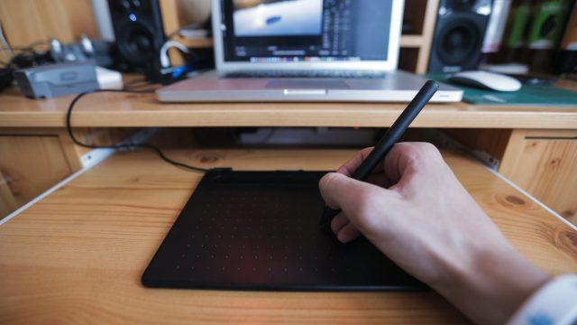 Lugar para trabajar en casa (Imagen: Unsplash)
