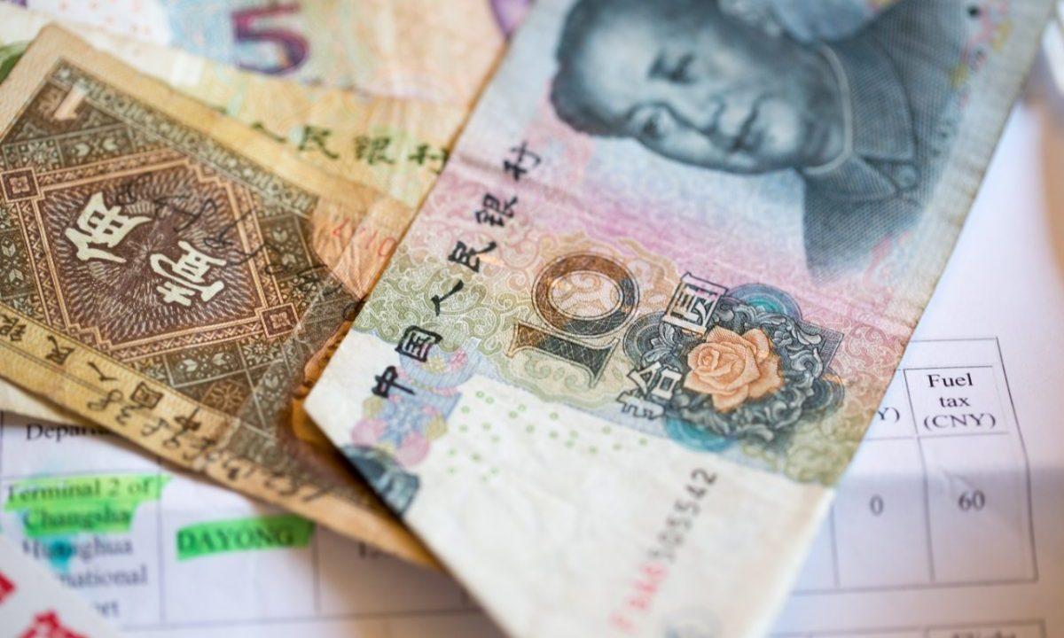 Dólar y yuang (Imagen: Unsplash)