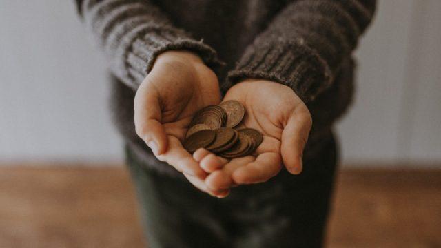Ahorrar dinero (Imagen: Unsplash)