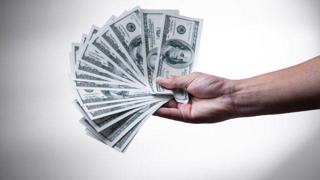 Precio del dólar en México hoy (Imagen: Unsplash)