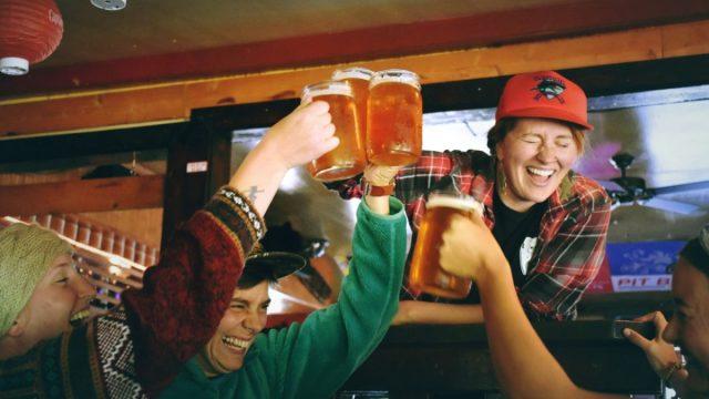 Regalarán cerveza en Europa (Imagen: Unsplash)