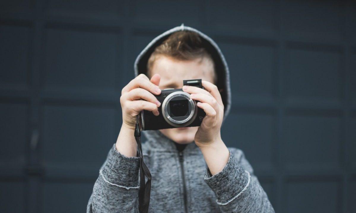 Fotos con cámara (Imagen: Unsplash)