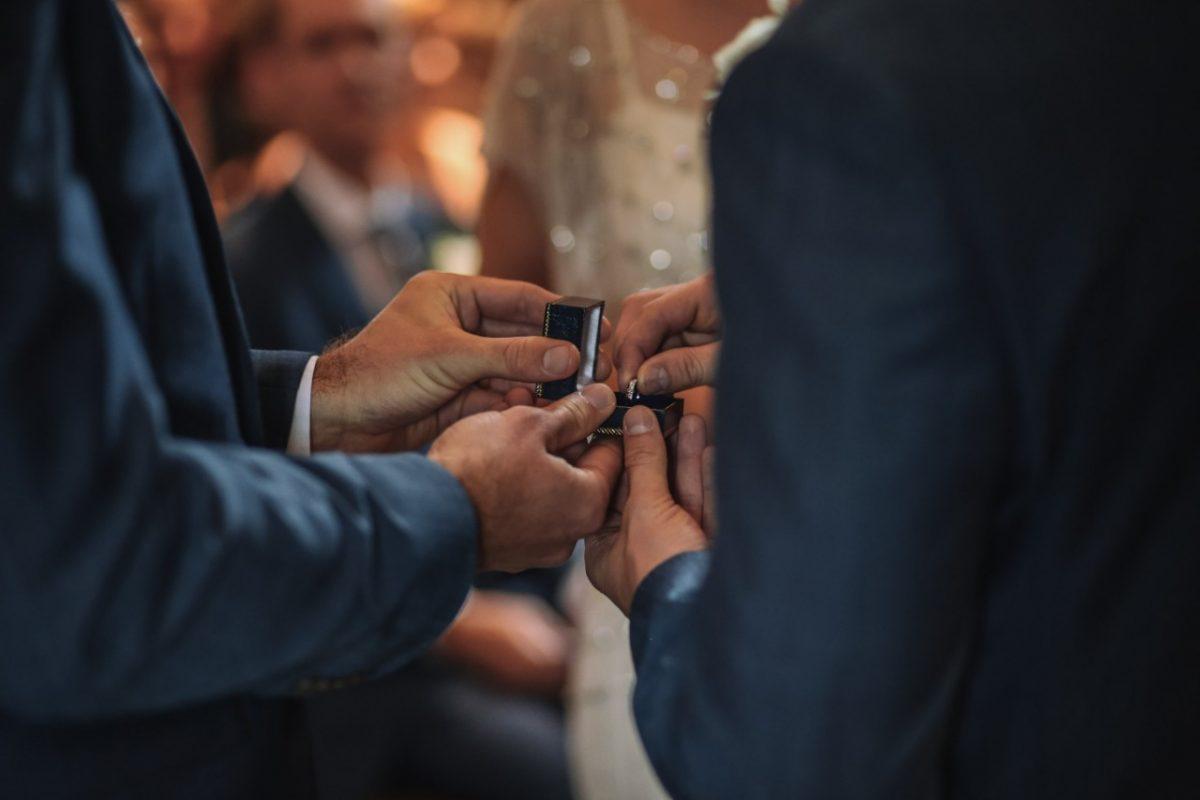Matrimonio igualitario (Imagen: Unsplash)