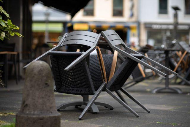 Pérdidas económica de restaurantes en México (Imagen: Unsplash)