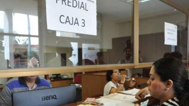 Gobierno de CDMX condonará parcialmente el predial (Imagen: Twitter @tianguinforma