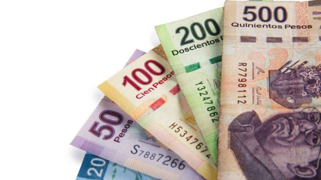 Inflación, Economía de México