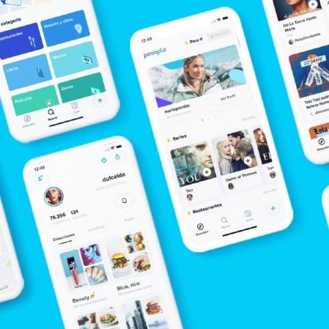 Peoople, Aplicaciones, App, Tecnología, Comercio Electrónico