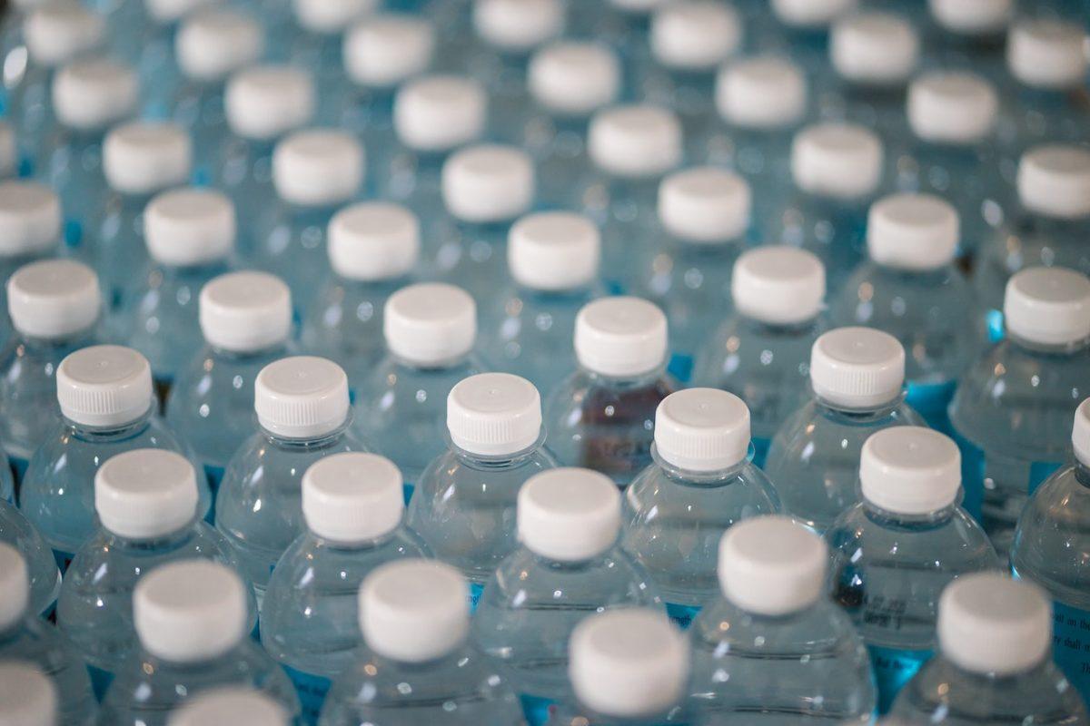 Reciclaje de Plástico, Botellas de Plástico,
