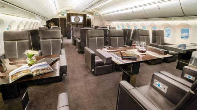 avion epn, costo avion presidencial, avion presidencial mexico
