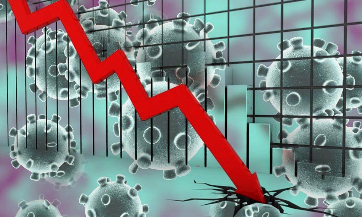 PIB, Crisis Económica, Estados Más Afectados, economía mexicana