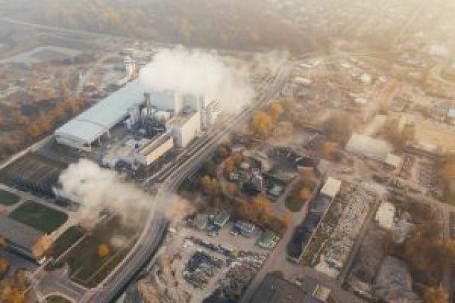 Carbón para generar energía (Imagen: Unsplash)