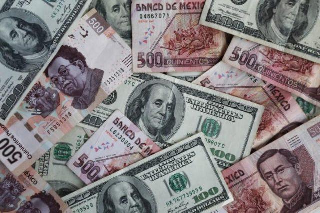 Deuda pública de México supera los 12 billones de pesos