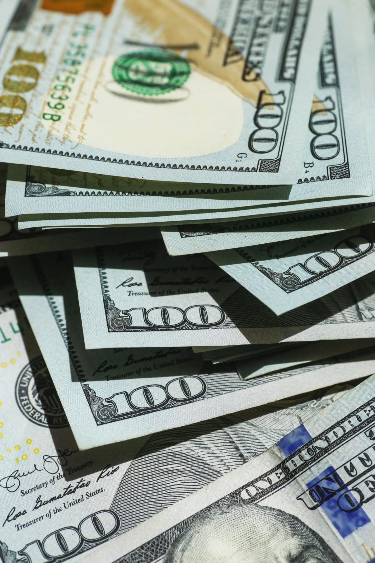 Precio del dólar hoy (Imagen: Unsplash)
