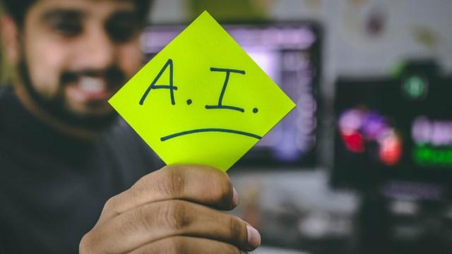 Inteligencia artificial (Imagen: Unsplash)