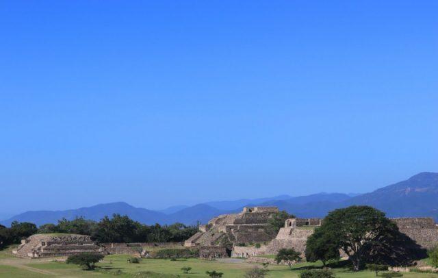 Oaxaca, México (Imagen: Unsplash)