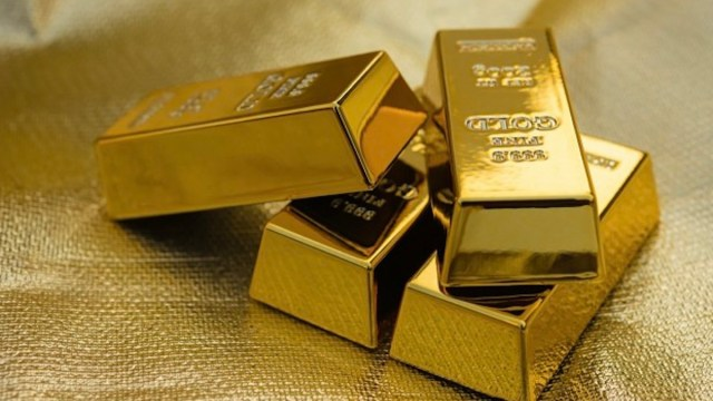 Lingote de oro (Imagen: bitcoin.com)