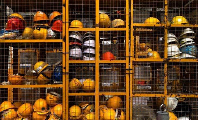 Seguridad en trabajadores para un sindicato (Imagen: Unsplash)