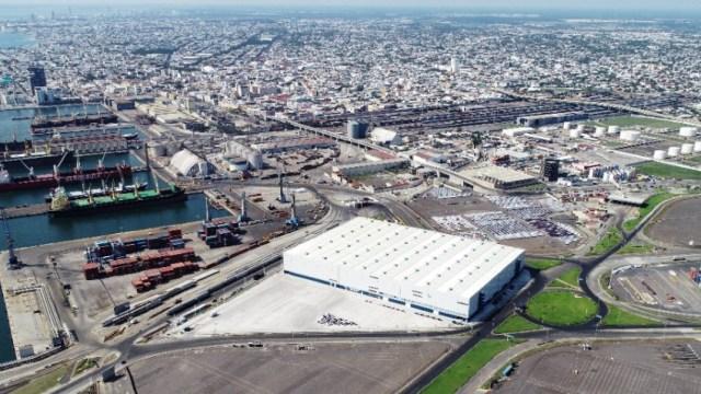 APIVER, Puerto de Veracruz, Concesión, Empresa
